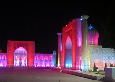 Circuit-en-Ouzbekistan-Samarkand
