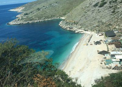 Voyage-en-Albanie-beach